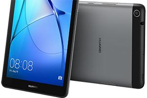 Huawei MediaPad T3 7: foto ufficiali