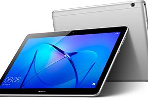 Huawei MediaPad T3 10: foto ufficiali