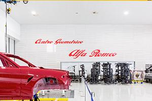 Alfa Romeo e Samsung: la nuova era dell'industria 4.0