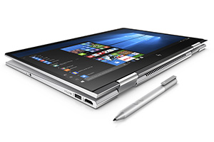HP Envy x360