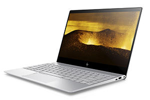 HP Envy 13 e Envy 17