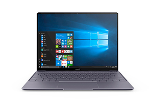 Huawei MateBook X