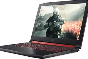 Acer Nitro 5: foto ufficiali