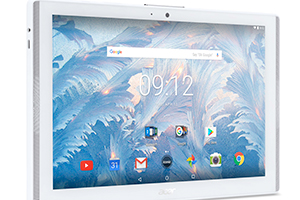 Acer Iconia Tab 10 e Iconia One 10