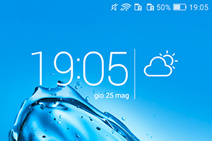 Honor 6C: l'interfaccia grafica EMUI 4.1