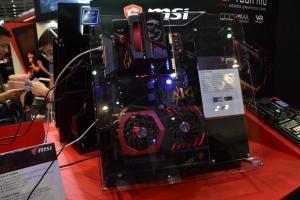 MSI GTX 1080Ti USB Type-C