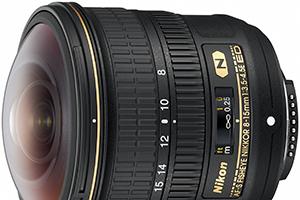 Nikon allarga le sue vedute: AF-S 8-15mm, 28mm F1.4 e AF-P 10-20mm VR