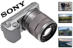 Sony NEX-5: prestazioni e semplicità