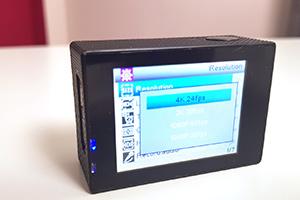 MgCool Explorer 1S: foto della recensione