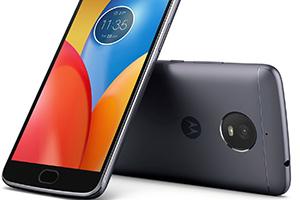 Motorola Moto E4 Plus: foto ufficiali