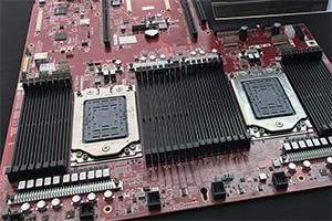 AMD EPYC: evento di lancio