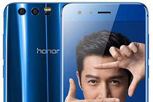 Honor 9: benchmark