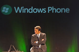 Microsoft Windows Phone 7 - evento e primi terminali