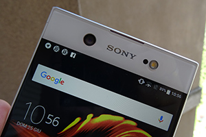 Sony Xperia XA1 Ultra: come scatta le foto
