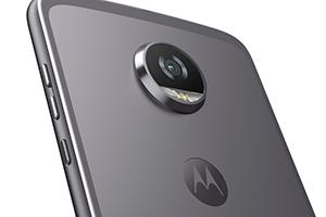 Motorola Moto Z2 Play: il nuovo smartphone con i Moto Mods