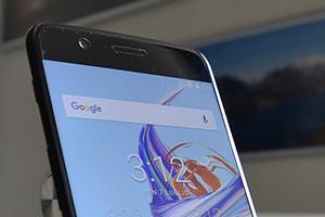 OnePlus 5: benchmark