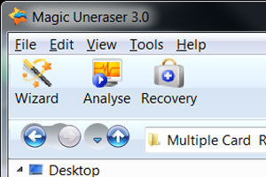 Magic Uneraser 3.0