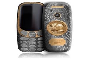 Nokia 3310 Caviar edition