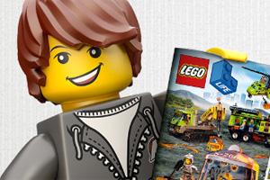 Lego Life, il social network per i piccoli costruttori