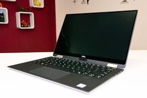 Dell XPS 13 - Autonomia operativa