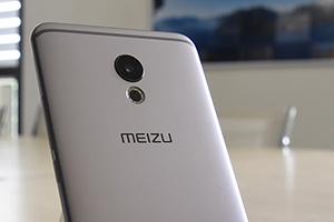 Meizu PRO 6 Plus: foto dal vivo