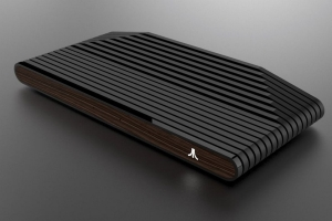 Ataribox: le prime immagini