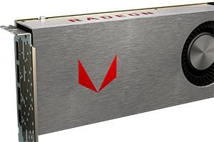 Schede Radeon RX Vega