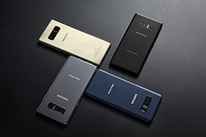 Samsung Galaxy Note 8: ecco il nuovo Re dei phablet