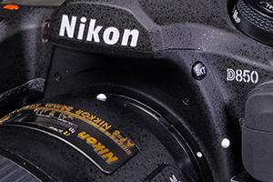 Nikon D850: i primi scatti in anteprima