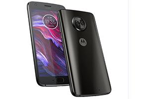 Motorola Moto X4: ecco le immagini del nuovo smartphone