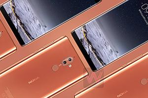 Nokia 9: ecco alcuni render di come potrebbe essere