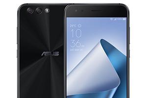 ASUS ZenFone 4: ecco la versione Midnight Black