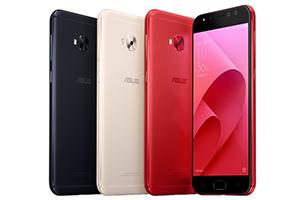 ASUS ZenFone 4 Selfie Pro: ancora più selfie