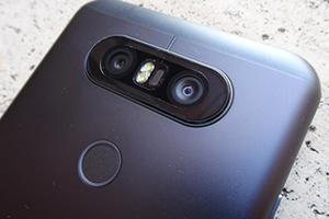 LG Q8: ecco come scatta le foto lo smartphone
