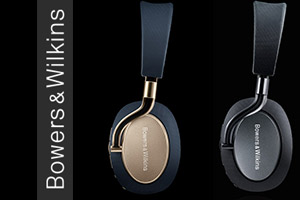 Bowers & Wilkins PX, con noise cancelling