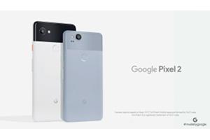Google Pixel 2 ufficiali: ecco i telefoni ''made in Google''