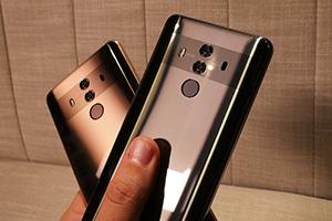 Huawei Mate 10 Pro: ecco il nuovo phablet per l'Intelligenza Artificiale