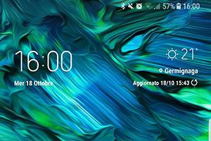 Samsung Galaxy Note 8: la nuova UI Samsung Experience