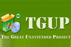 TGUP - The Great Unattended Project