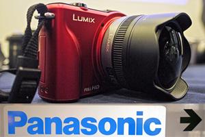Panasonic Lumix GF2: primi scatti con la nuova Micro Quattro Terzi