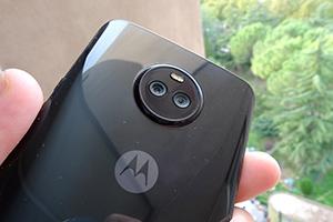 Motorola Moto X4: come scatta le foto