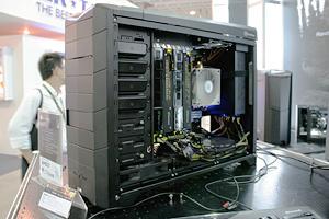 SilverStone al Computex 2009