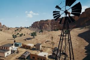 PlayerUnknown's Battlegrounds: Miramar