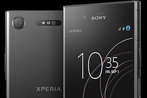 Sony Xperia XZ1 Compact: benchmark