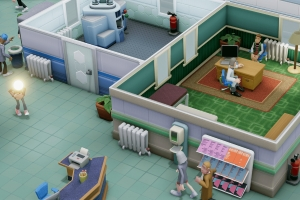 Two Point Hospital