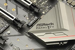 ASRock Fatal1ty X399 Gaming