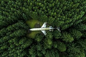 Skypixel 2017: le più belle foto aeree