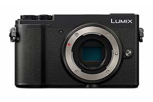 Panasonic Lumix GX9, corpo macchina