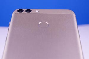 Huawei P Smart: come scatta le foto