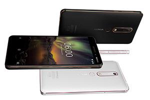 Nokia 7 Plus, ecco le immagini